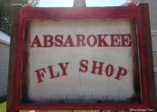 Absarokee Fly Shop