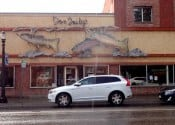 Dan Bailey's Fly Shop, Livingston MT