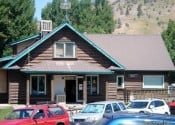High Country Flies - Jackson Hole - 2008