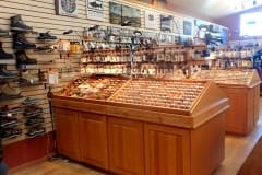 Inside The Trout Shop - Craig, MT
