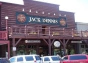 Jack Dennis Outdoor Shop - Jackson Hole - 2008