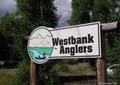Westbank Anglers - Wilson WY - 2008