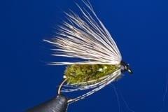 McKenzie Caddis Wet Fly