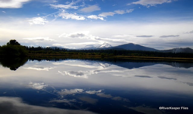 Black Butte Pond | www.johnkreft.com