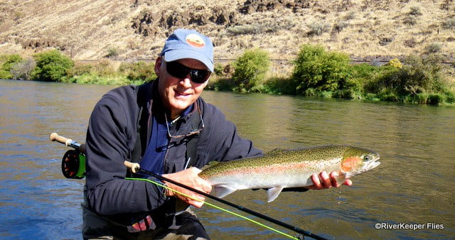 Deschutes Steelhead | www.johnkreft.com
