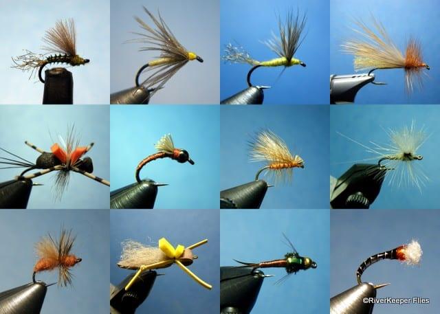 John's Flies | www.johnkreft.com