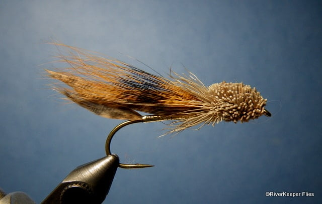 Muddler Minnow | www.johnkreft.com