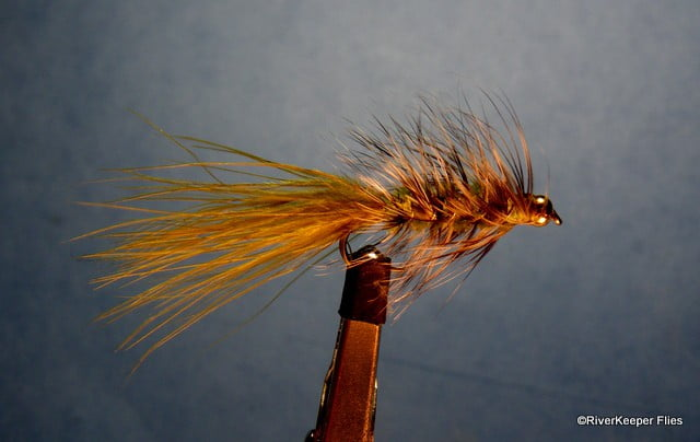 Woolly Bugger | www.johnkreft.com