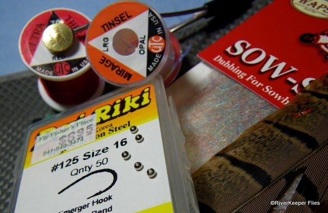 Rainbow Warrior Materials | www.johnkreft.com