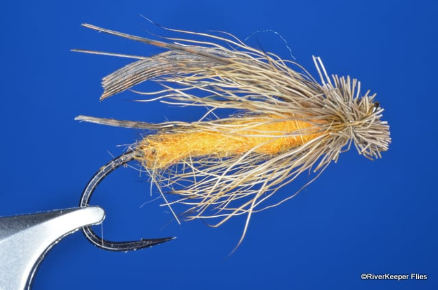Steelhead Caddis | www.johnkreft.com
