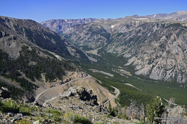 Beartooth Pass | www.johnkreft.com