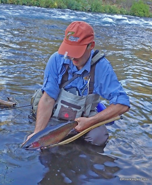 Metolius 20 Inch Rainbow | www.johnkreft.com