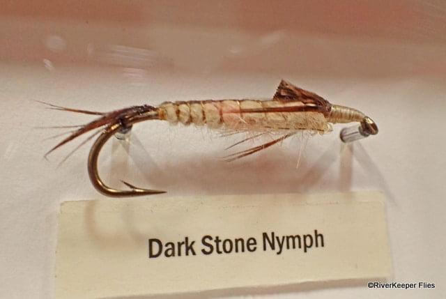 Dark Stone Nymph   www.johnkreft.com