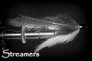 Streamers | www.johnkreft.com