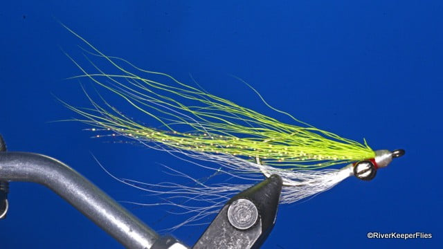 Clouser Minnow | www.johnkreft.com