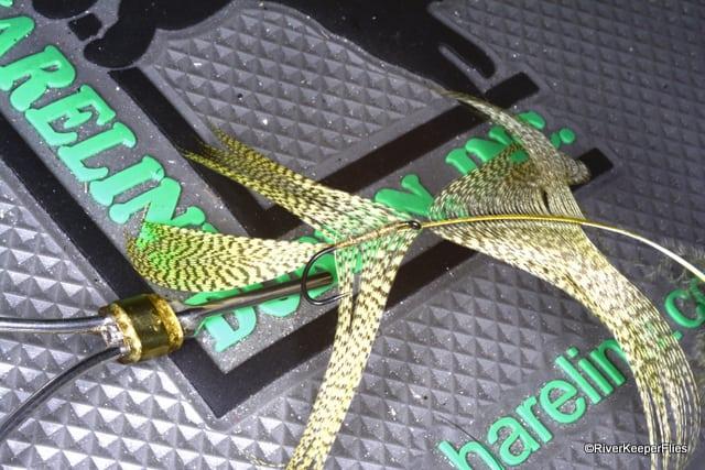 Hatchmaster Green Drake Body Prep | www.johnkreft.com