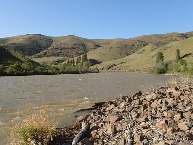 Yakima River | www.johnkreft.com