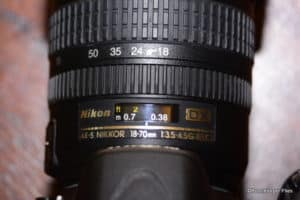 Nikon Lens | www.johnkreft.com