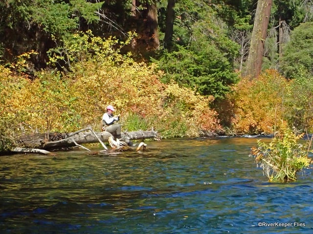 Fall Colors on the River | www.johnkreft.com