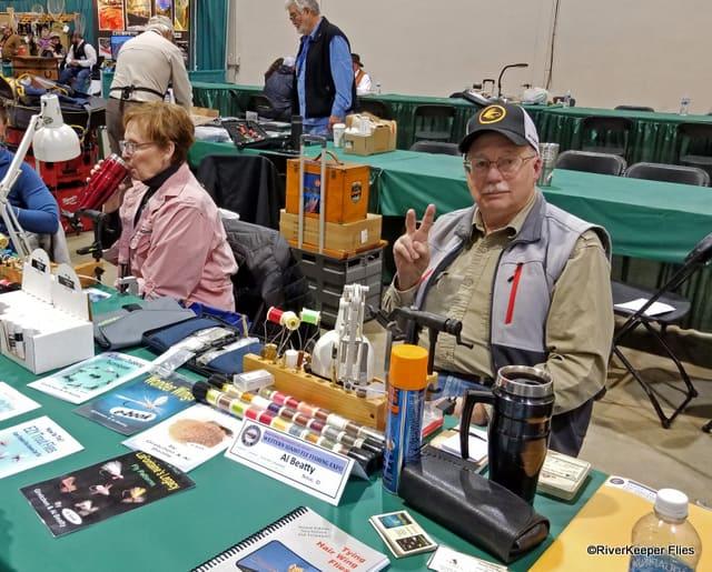 Al and Gretchen Beatty in Boise | www.johnkreft.com