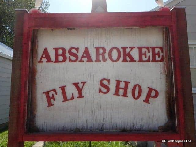 Absarokee Fly Shop