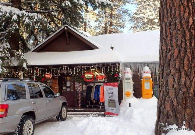 Camp Sherman Store & Fly Shop - Camp Sherman, OR