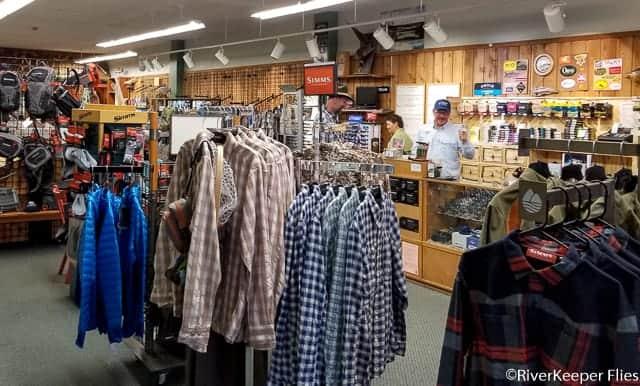 North Fork Anglers Inside 2019