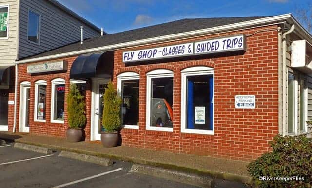 Royal Treatment Fly Shop - West Linn, OR