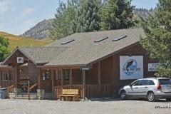 The Trout Shop - Craig, MT