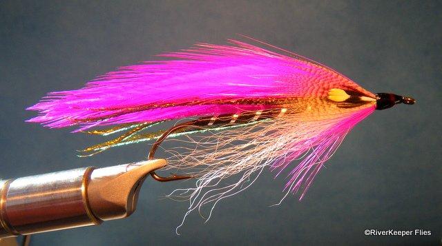 Carrie Stevens Streamer - Pink Beauty.JPG
