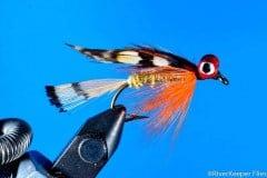 Pray Optic Steelhead Fly