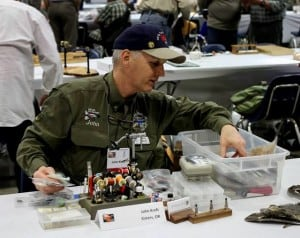 2016 NW Fly Tyer and Fly Fishing Expo