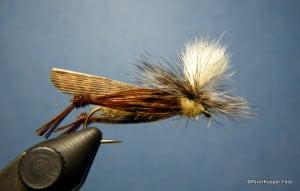 Schroeders Parachute Hopper