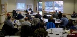 Winter Fly Tying Classes