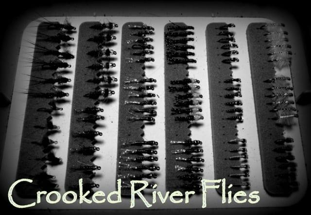 Crooked River Flies | www.johnkreft.com
