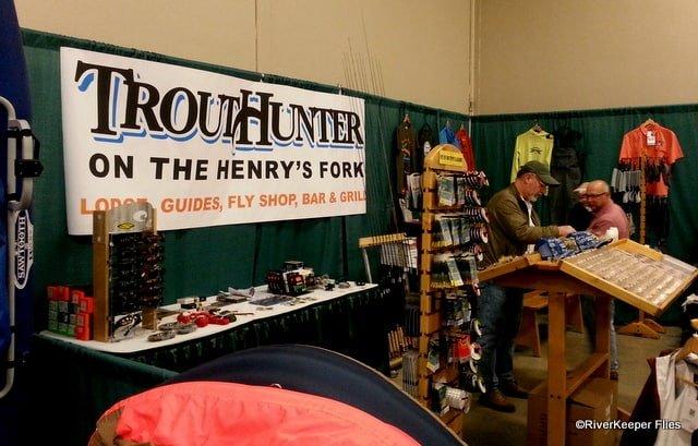 Trouthunter | www.johnkreft.com