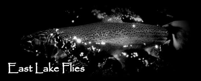 East Lake Flies | www.johnkreft.com