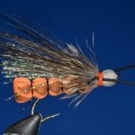 Rogue Foam Stonefly | www.johnkreft.com