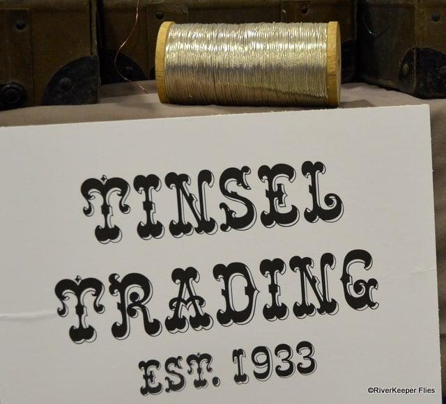 Tinsel Trading Co | www.johnkreft.com