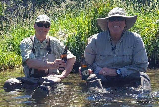 Deschutes River Black Butte Porter   www.johnkreft.com