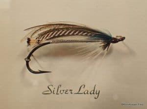 Silver Lady – TBT