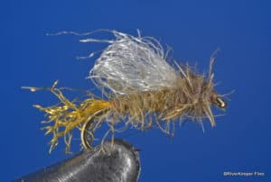 Blue Ribbon Flies Iris Caddis