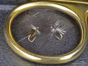 Small Flies