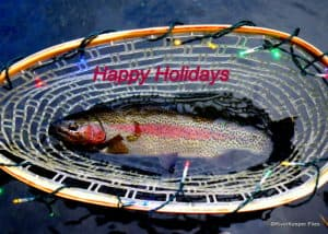2019 Fly Fisher's Christmas List