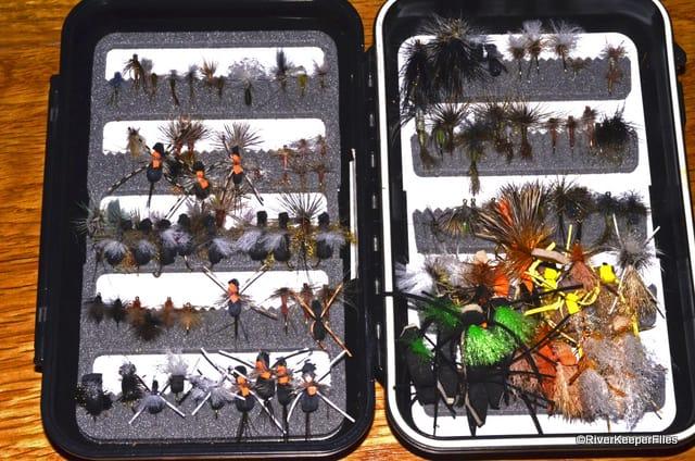 Dry Fly Box | www.johnkreft.com