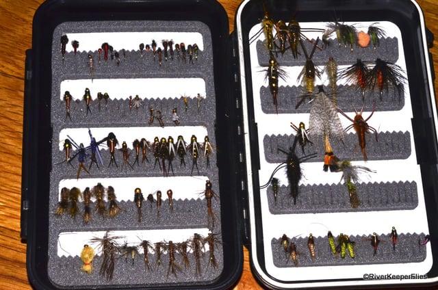 Nymph Fly Box | www.johnkreft.com