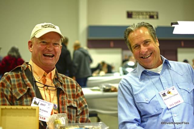 Chris Williams & Steven Fernandez | www.johnkreft.com
