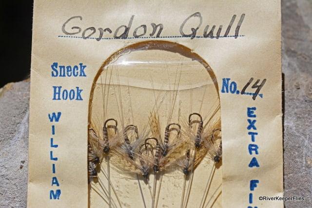 Gordon Quill Closeup   www.johnkreft.com