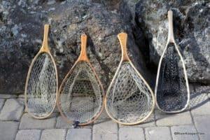 The Perfect Fishing Net
