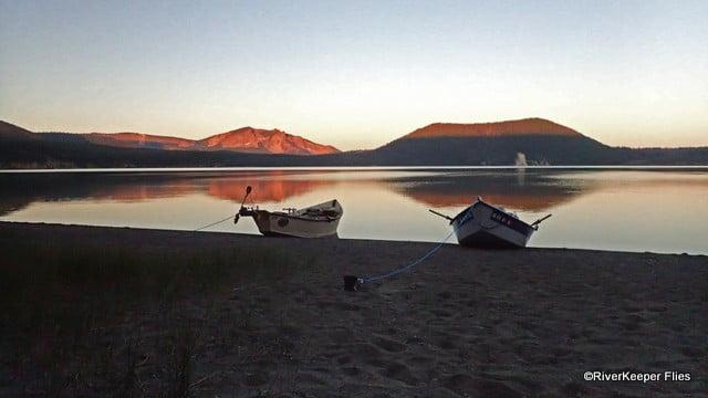 East Lake Sunrise | www.johnkreft.com